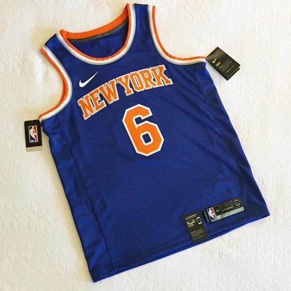 a555f856719e5 Nike Shirts | New York Knicks Kristaps Porzingis 864495495 | Poshmark